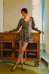 EULALIA-DRESS