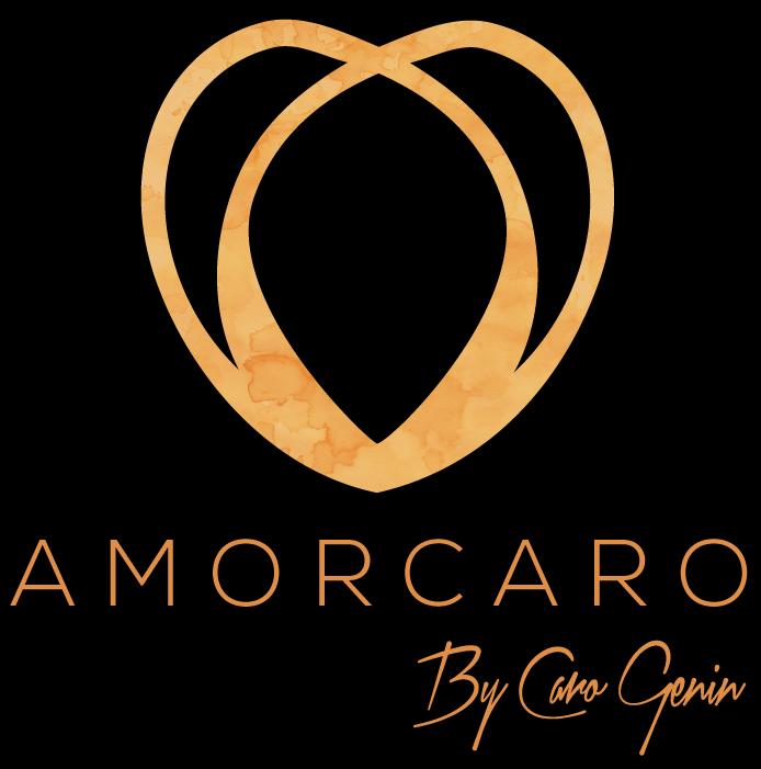 AMORCARO BY CARO GENIN